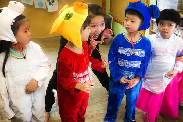 agape little uni preschool childcare enrichment