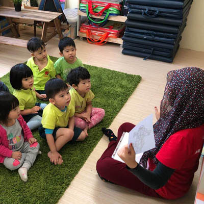 agape little uni preschool childcare muse arts