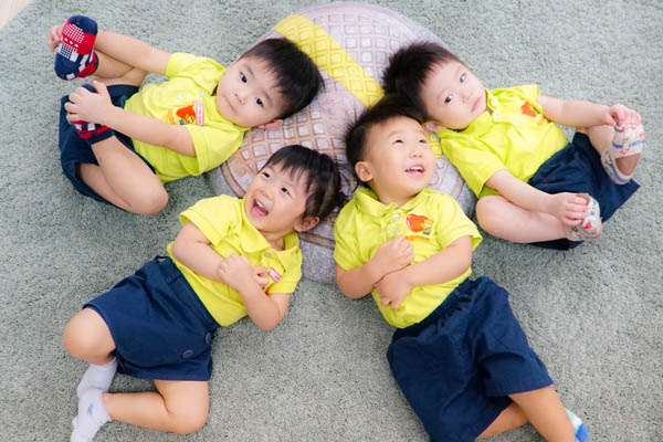 agape little uni preschool childcare