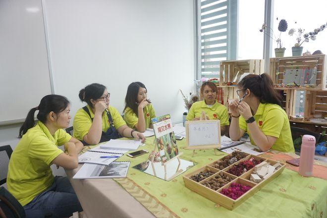 agape little uni preschool childcare training